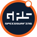 Picture of GP3S Sail Sticker 30x30